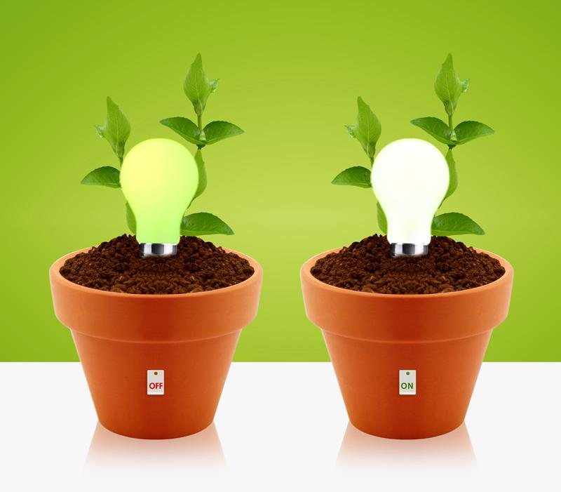 modern energy saving